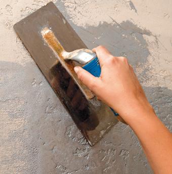 Fürdőszoba festés - Poli-Farbe blog
